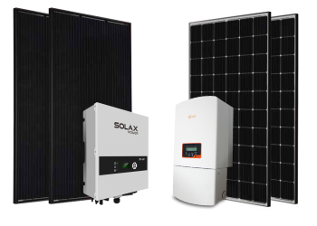 PV Modules and Inverters