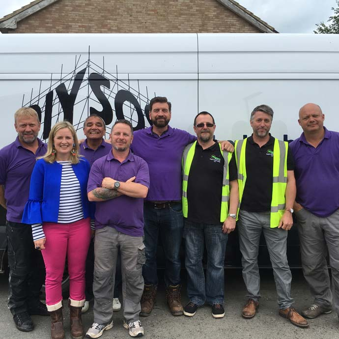DIY SOS Yapton case study | Wagner Renewables