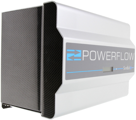 PowerFlow Sundial S2