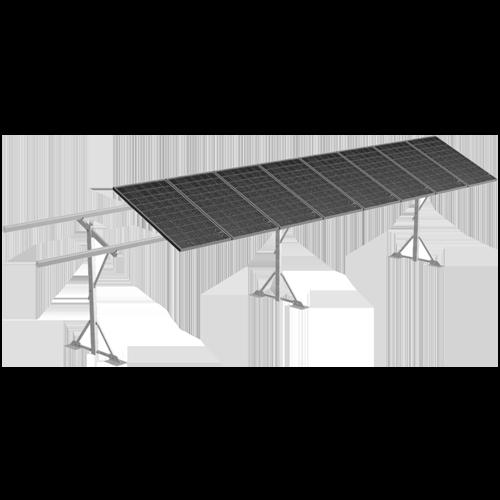 Tric Flex 1 solar PV mounting system