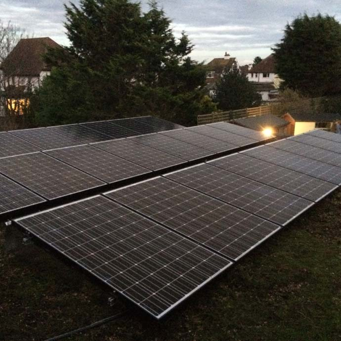 Selsey case study | Wagner Renewables