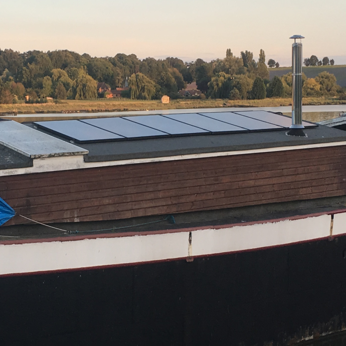Woodbridge case study | Wagner Renewables