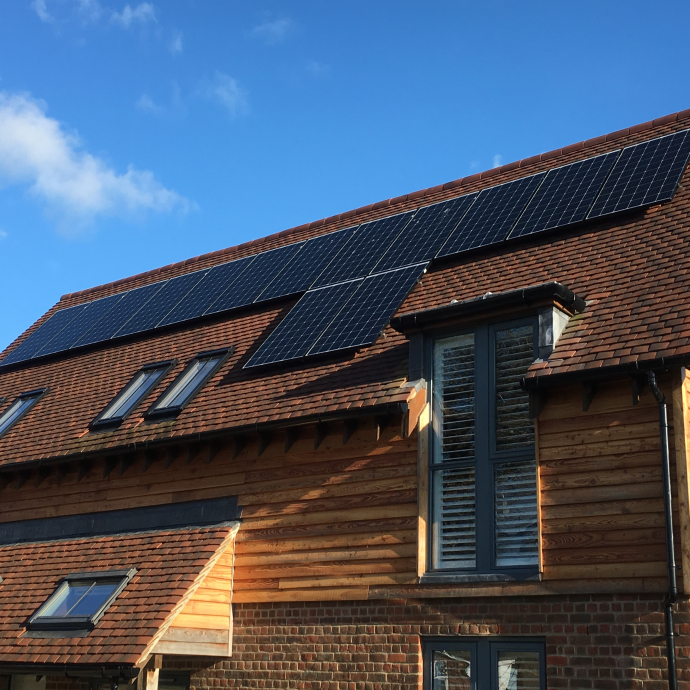 West Chiltington case study | Wagner Renewables
