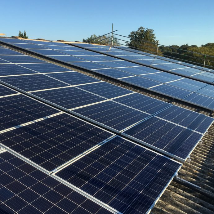 Fittleworth, West Sussex case study | Wagner Renewables