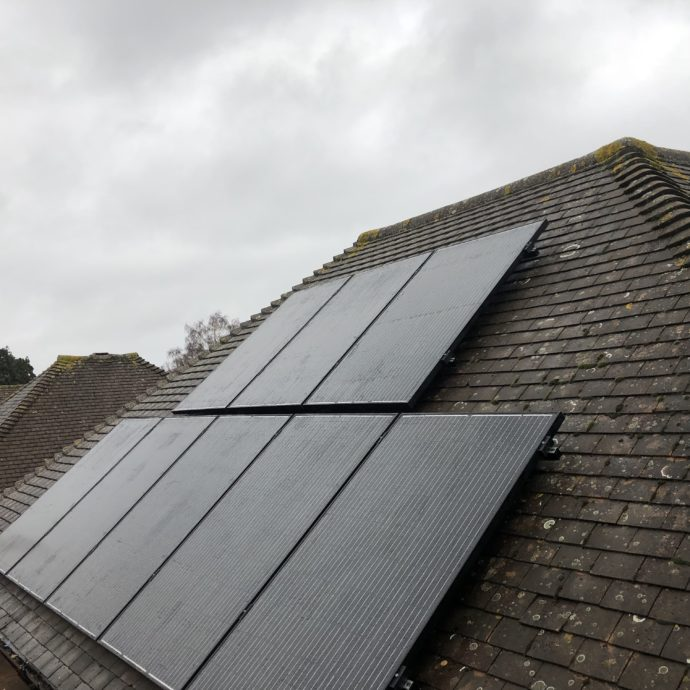 Epsom, Surrey case study | Wagner Renewables