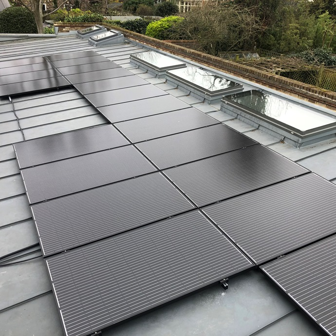 Putney, London case study | Wagner Renewables