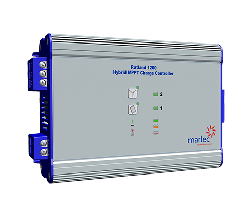 Marlec Rutland 1200 Controller