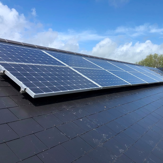 Bersted Parish Council case study | Wagner Renewables
