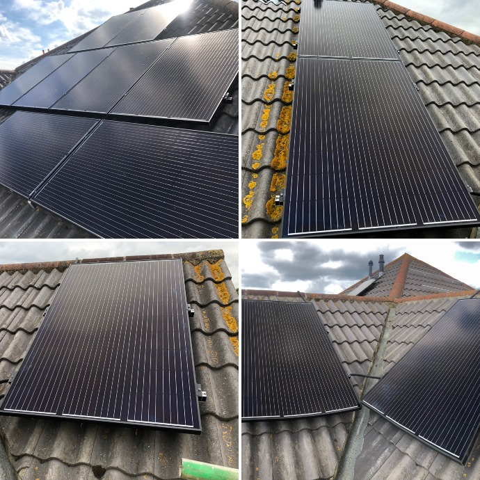 Eastleigh, Hampshire case study | Wagner Renewables
