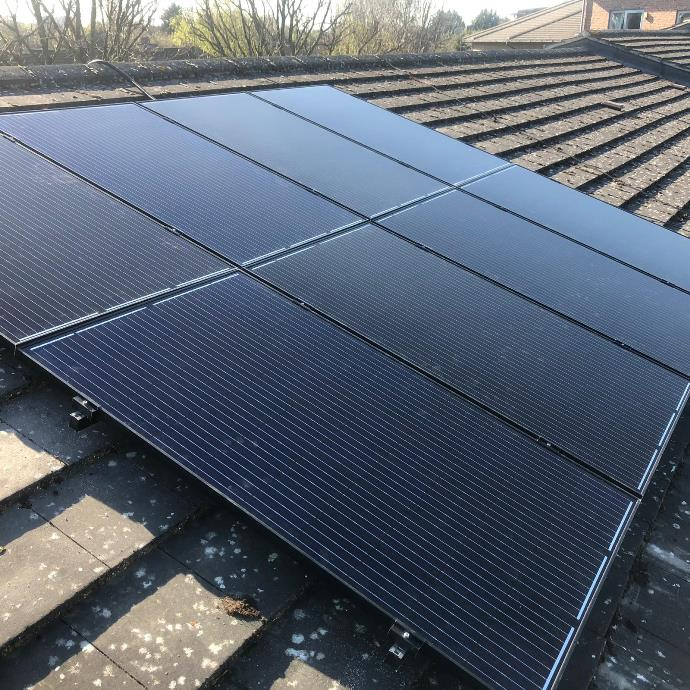 Edgeware, London case study | Wagner Renewables