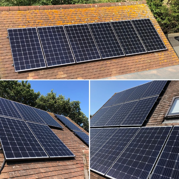 Wittering, West Sussex case study | Wagner Renewables