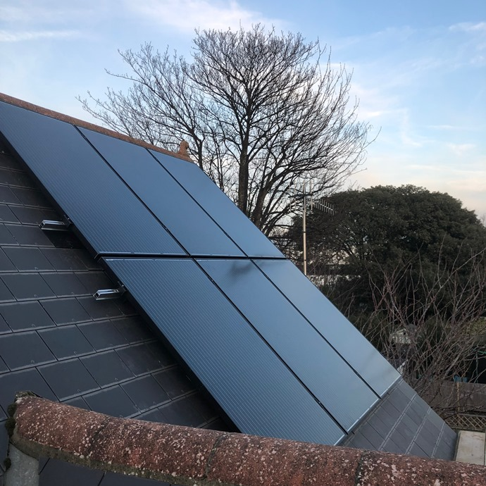 Worthing, West Sussex case study | Wagner Renewables