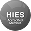 HIES Accredited Member