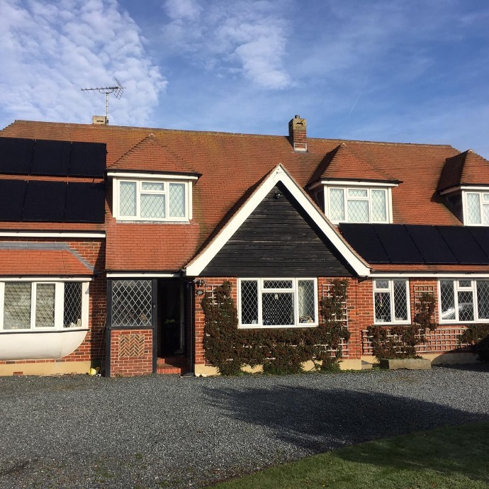 Middleton, West Sussex case study | Wagner Renewables