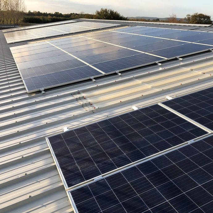 Chichester, West Sussex case study | Wagner Renewables