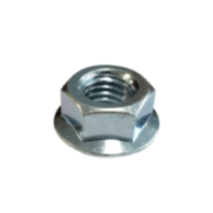 M10 Flanged Base Nut | Wagner Renewables