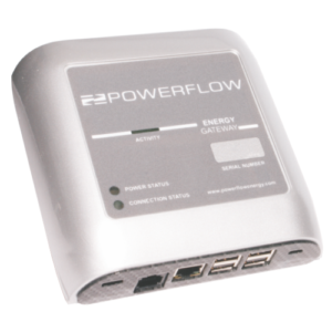 PowerFlow Gateway