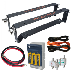 Pylontech US2000B Kit Wagner Renewables