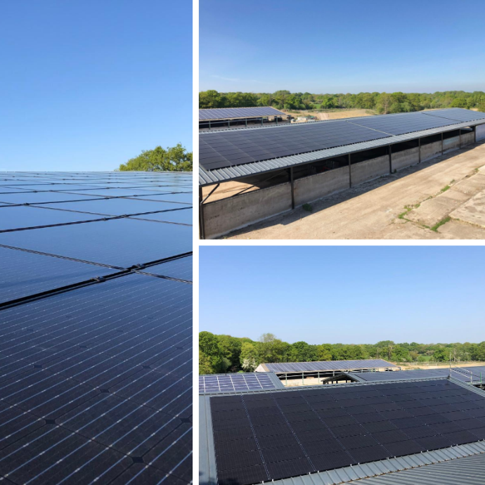 Plaistow, West Sussex case study | Wagner Renewables