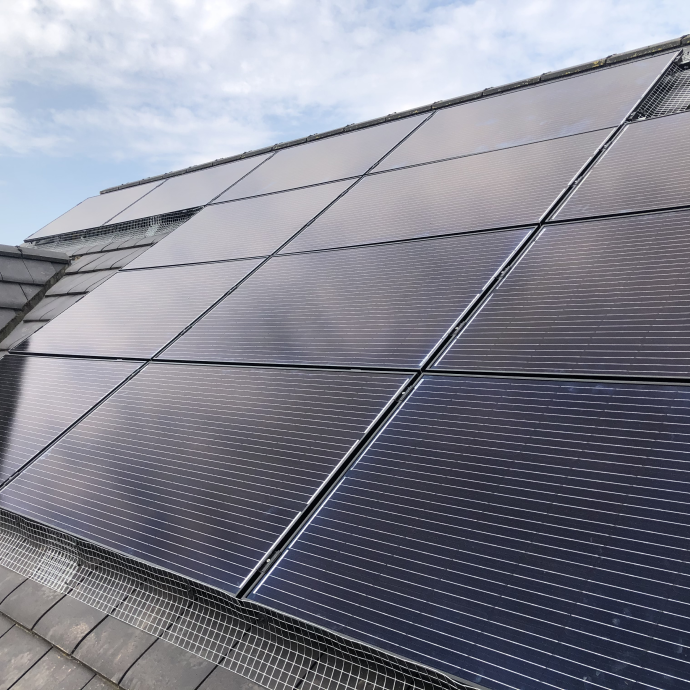Emsworth, Hampshire case study | Wagner Renewables