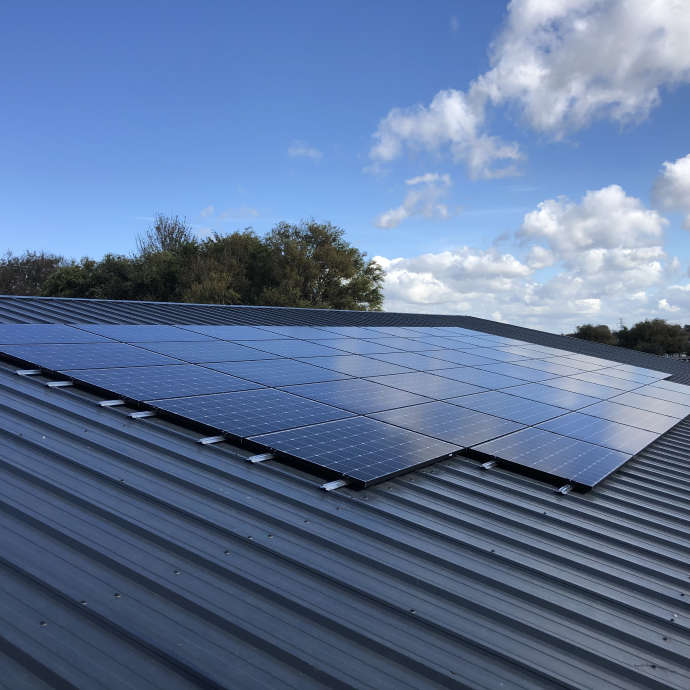 Ferring, West Sussex case study | Wagner Renewables