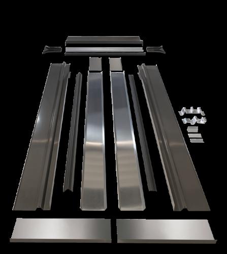 IRFTS Easy Roof Metal
